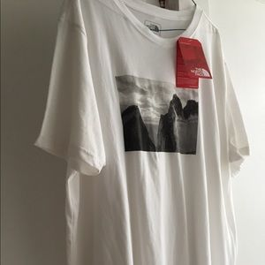 24 HOURS ONLY North FacexJimmy Chin mtn culture t
